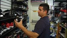 Sports Equipment Savings