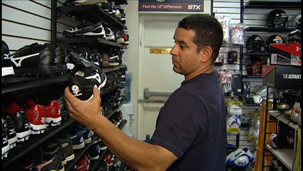 Sports Equipment Savings