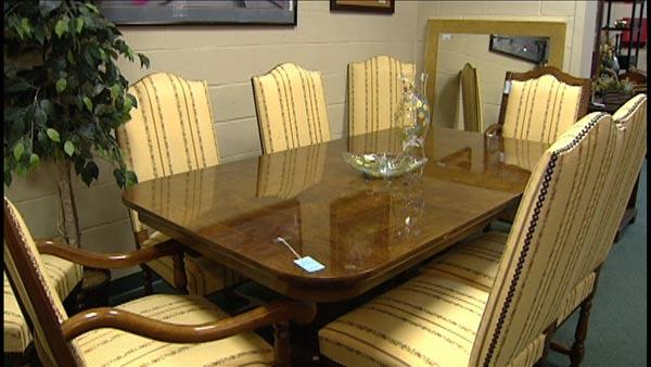 Consignment Furniture Deals The Live Well Network