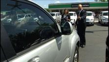 Rental Car Sales