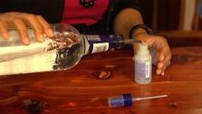 Uses for Vodka
