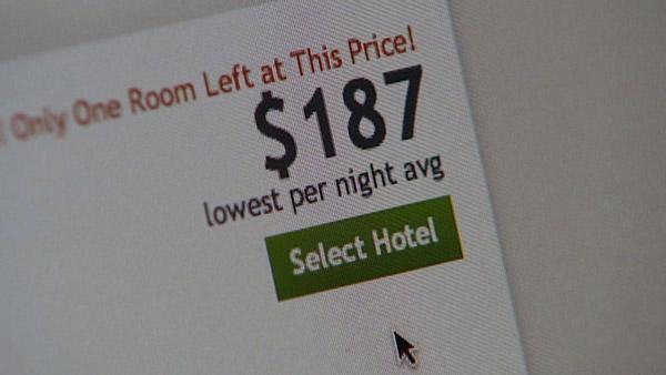 How to Save Money on Hotels, Airfare and Rental Cars