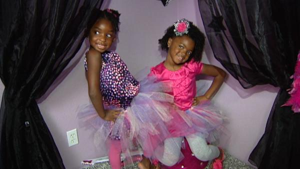 Throw an Easy, Inexpensive Princess Party for Your Child's Birthday