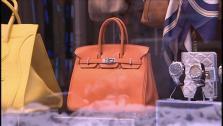 Designer Handbags on a Budget