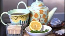 How Tea Can Boost Your Health