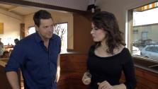Ryan Scott Puts Spin on Nigella Lawsons Recipes