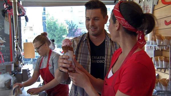 Chef Ryan Scott Discovers Gourmet Desserts in San Francisco