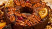 Basic Fruitcake