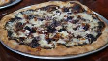 Blueberry Hill Pizza