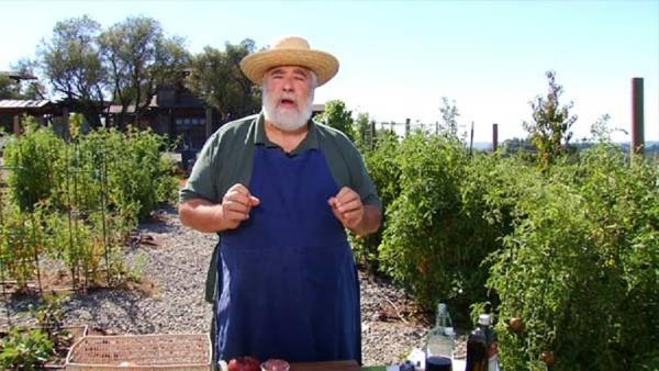 Complete Episode: Heirloom Tomatoes