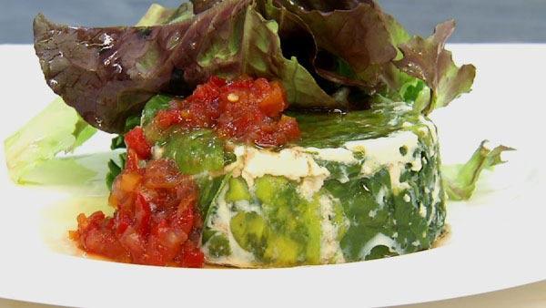 Tasty Tomato Gnafron