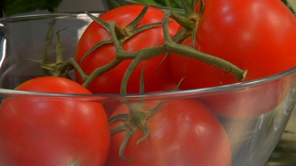 Complete Episode: Terrific Tomato Recipes
