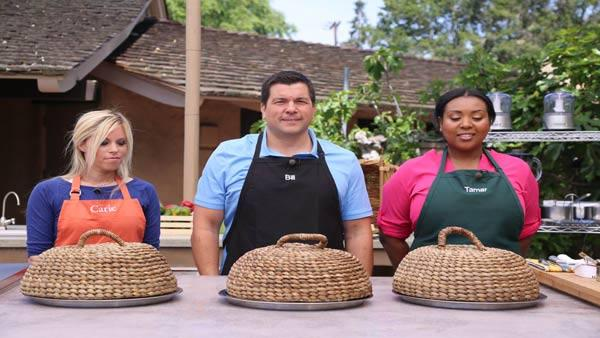 Home Chef Showdown: Summer Mains
