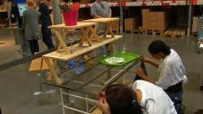 IKEA Design Challenge Winner Revealed