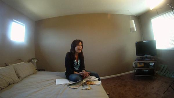 Complete Video: Boring Guest Room Makeover