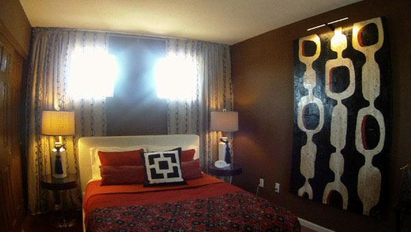 Guest Room Final Reveal