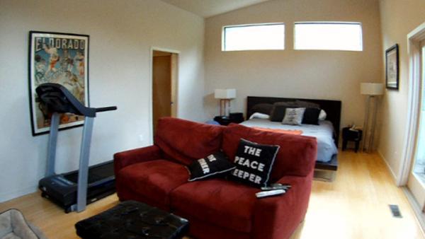 Complete Episode: A Glamorous Master Bedroom