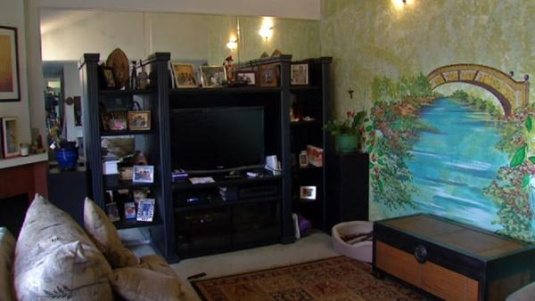 Creating a Contemporary African Influenced Room