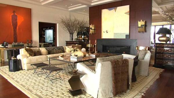 Complete Episode: Creating an Elegant Living Room