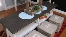 DIY Kids Table
