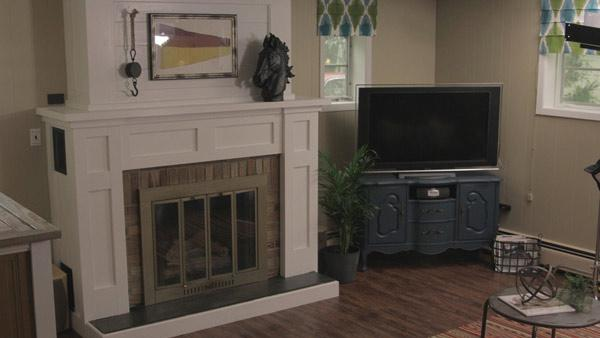Complete Episode: Outdated Basement Makeover
