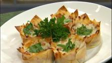 Mini-Lasagnas