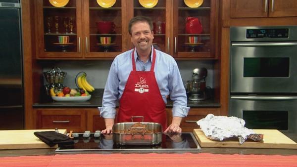 Complete Episode: Chef Chris Koetke's Family Recipes