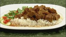 Pork Vindaloo Recipe