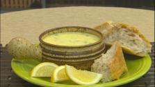 Avgolemeno Soup