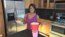 Calorie Cutting Tip: Popcorn