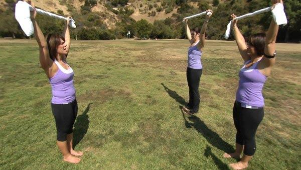 Making Fitness a Family Affair