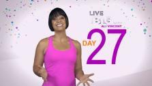 Live Big 30 Day Challenge: Day 27