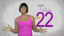Live Big 30 Day Challenge: Day 22