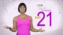 Live Big 30 Day Challenge: Day 21