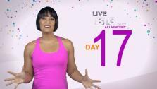 Live Big 30 Day Challenge: Day 17