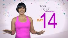 Live Big 30 Day Challenge: Day 14