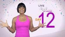 Live Big 30 Day Challenge: Day 12