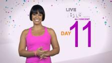 Live Big 30 Day Challenge: Day 11