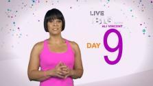 Live Big 30 Day Challenge: Day 9