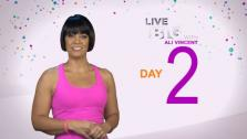 Live Big 30 Day Challenge: Day 2