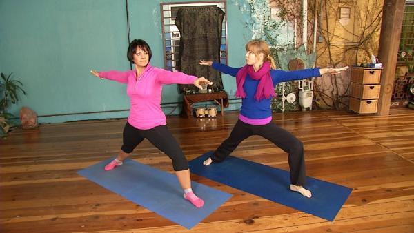 Yoga and Pregnancy