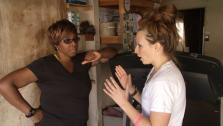 Bridgette Lewis Overcomes Barriers