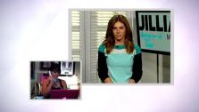 Ali Vincent Tricks Biggest Loser Trainer Jillian Michaels