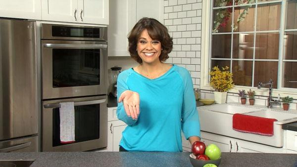 Calorie Cutting Tip: Secrets of Portion Control