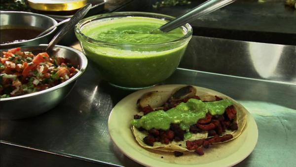 Complete Episode: Guac on the Wild Side