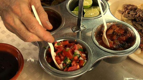 Complete Episode: Salsas That Cook