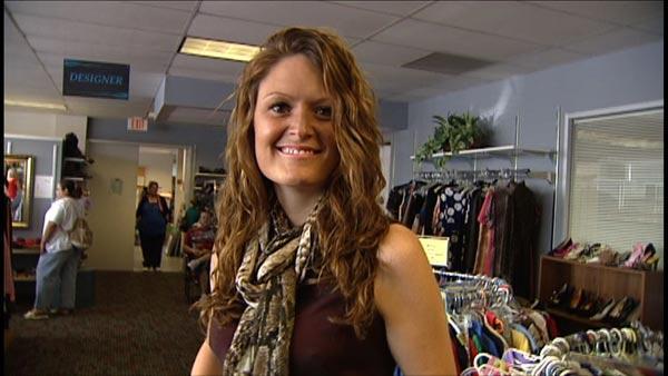 Finding Bargains at Thrift Shops