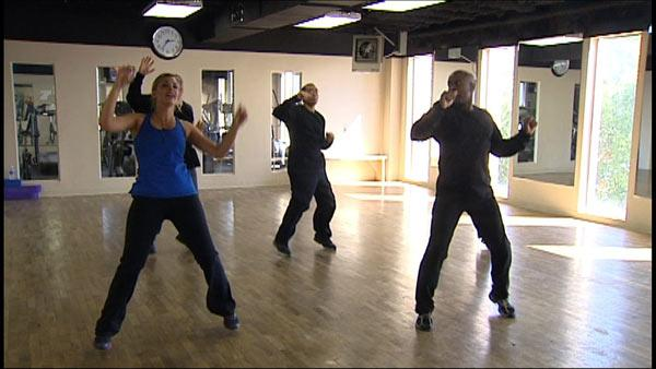 Dance Abs
