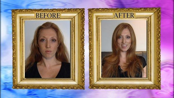 Secrets to Straight Hair
