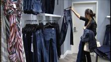 Shop Like a Man